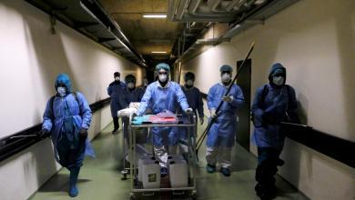 """صورة """"لعنة"""" انقطاع الكهرباء في ليبيا تُهدّد مصابي كورونا في مراكز العزل"""