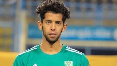 """صورة بوداع مؤثر.. خالد مجدي يعلن رحيله عن """"النصر"""""""