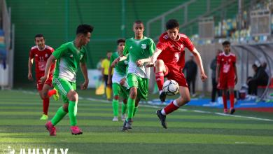 صورة فرعي بنغازي لكرة القدم يدرس استئناف النشاط