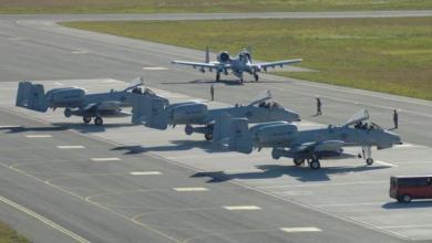 صورة مقاتلة أمريكية جديدة تحطم الأرقام القياسية.. بعد تصنيعها سريًا