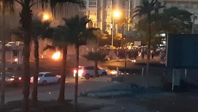 صورة جنوباً وشرقاً.. احتجاجات ليبية غاضبة ضد الأجسام السياسية