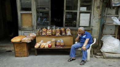 """صورة رفع دعم السلع الأساسية في لبنان.. والسيناريو الكارثي """"يدق الأبواب"""""""