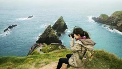 صورة 8 أماكن سياحية إياك أن ترفع بها كاميرا الهاتف