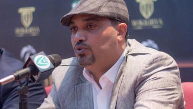 صورة بوزيد ينسحب من انتخابات نادي النصر