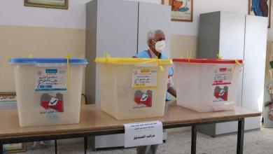 صورة مصراتة تنجز استحقاقها الانتخابي بنجاح