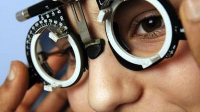 صورة العين.. مرآة تعكس صحة جسمك