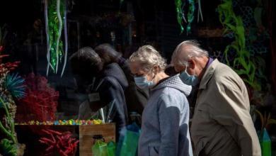 صورة إصابات كورونا في العام تتجاوز حاجز الـ30 مليونا