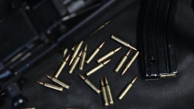 صورة موافقة أوروبية على معاقبة منتهكي حظر الأسلحة في ليبيا