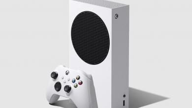 صورة مايكروسوفت تطلق جهاز الألعاب Xbox Series S