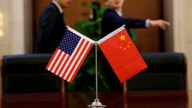 صورة تصعيد جديد بين أميركا والصين من بوابة تايوان