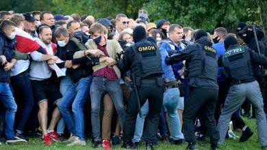 """صورة محققة أممية: """"جدار حديدي جديد"""" يخيّم على أوروبا.. ويجب منعه"""