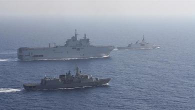 صورة اليونان تعزز قوتها العسكرية على وقع التوتر مع تركيا