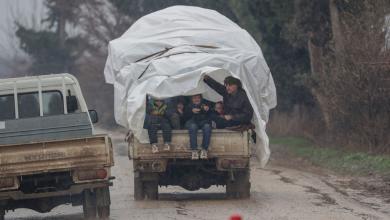 صورة تحذيرات أممية من انتهاكات خطيرة ضد المدنيين شمال سوريا