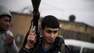"""صورة المرصد السوري"""": مقتل 34 قاصراً من أصل 350 نقلتهم تركيا للقتال في ليبيا"""