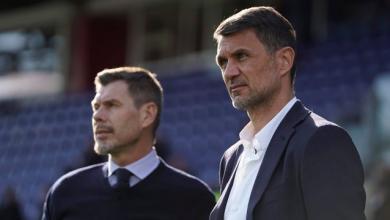 """صورة """"إهمال الكمامة"""" يُوقِع عقوبات الاتحاد الإيطالي على إداريي الأندية"""