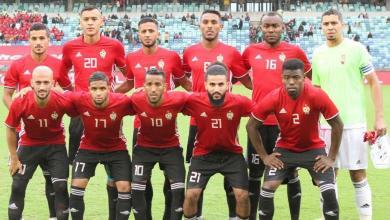 صورة المنتخب الوطني يشدّ الرحال إلى تونس لإقامة معسكره التحضيري