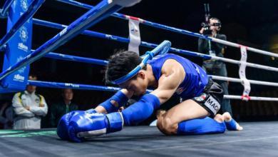 صورة المنتخب الوطني للمواي تاي يستعد لاختيار عناصره المشاركين ببطولة العالم