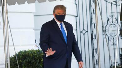 """صورة """"ترامب"""" يهاجم أطباء بلاده: هدفهم جني المال من """"موتى كورونا"""""""