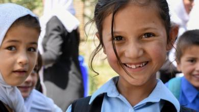 صورة في اليوم العالمي للطفلة: صوتها المستقبل المتكافئ
