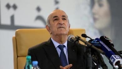 صورة الرئاسة الجزائرية تعلن نقل تبون إلى ألمانيا لإجراء فحوصات