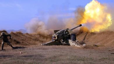 صورة أذربيجان تهدد بتدمير أي منشأة عسكرية أرمينية تستهدف أمنها