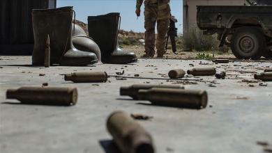 صورة سوريا.. مقتل 29 في اشتباكات بين النظام وداعش الإرهابي