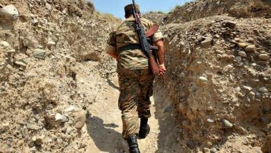 صورة سقوط أكثر من 360 قتيلا في اشتباكات أرمينيا وأذربيجان