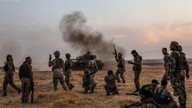 """صورة قلق روسي متصاعد من وصول مسلحين من الشرق الأوسط لـ""""قره باغ"""""""