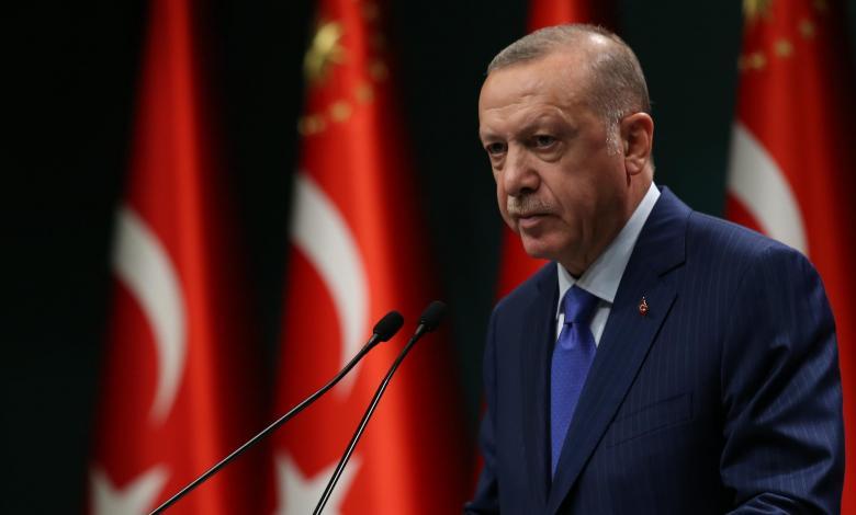 صورة المعارضة التركية تشن هجوماً حاداً على أردوغان