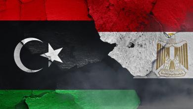 """صورة الدبلوماسية المصرية """"تُركّز سياساتها"""" على الملف الليبي"""
