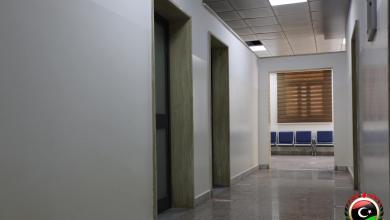 صورة المختبر الطبي المرجعي طرابلس يتسأنف العمل
