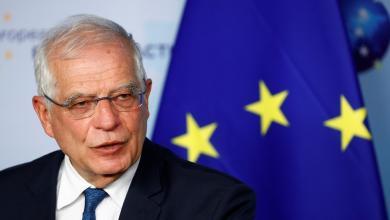 """صورة الاتحاد الأوروبي: توقيع وقف إطلاق النار """"خطوة حاسمة"""""""