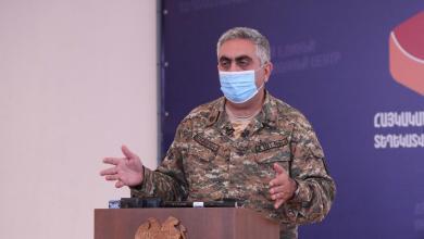 صورة أرمينيا تحذر إيران: الأذريون يتعمدون استفزازنا للصدام معكم
