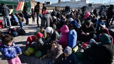 صورة دعوة أممية لحل أزمة المهاجرين العالقين بسبب كورونا