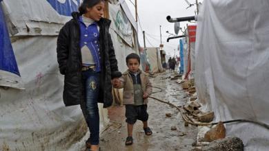 """صورة """"الدفاع الروسية"""" تدعو لعقد مؤتمر في دمشق لإعادة اللاجئين"""