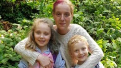 صورة رفضت إرسال طفليها للمدرسة بسبب كورونا.. والمحكمة تتوعدها