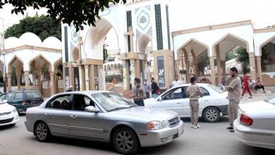 صورة انطلاق المراحل الأولى لانتخابات المجالس البلدية في درنة