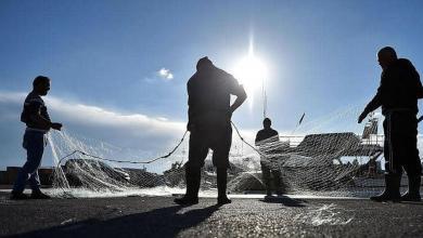 صورة ترجيحات بحضور أزمة الصيادين المحتجزين في ليبيا على طاولة المجلس الأوروبي
