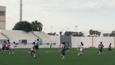صورة مسابقات رياضية وفقرات فنية بمهرجان السلام في بنغازي