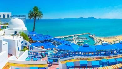 """صورة قطاع السياحة التونسي """"على فراش الموت"""" بسبب كورونا"""