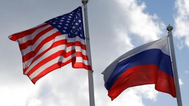 صورة توافق أميركي روسي على آلية إدارة الأزمة الليبية