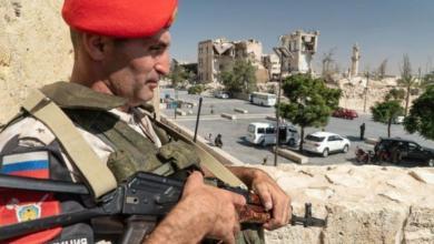 صورة التدخل الروسي في سوريا.. أنقذ النظام ورهن البلاد