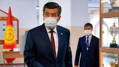 """صورة إلغاء الطوارئ في قرغيزستان.. و""""جباروف"""" يتولى صلاحيات الرئيس"""