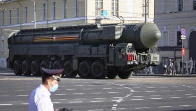 صورة روسيا تعرض تجميد رؤوس نووية.. بشرط