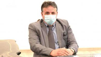 سعد عقوب- إرشيفية