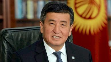 صورة احتجاجات شعبية تُطيح برئيس قرغيزستان