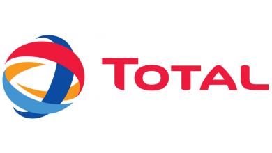 """صورة """"توتال"""" تُقلّص أهدافها للاستثمار بقيمة مليار دولار في 2020"""