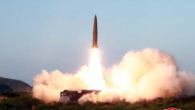 صورة أول رد أميركي على أسلحة كوريا الشمالية الجديدة