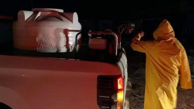 صورة لجنة الطوارئ بني وليد تحذر من فقدان السيطرة على كورونا