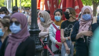 صورة تونس تتخذ إجراءات صارمة لوقف زحف كورونا